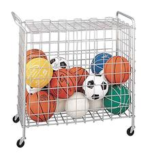 Champion Sports Portable Ball Locker