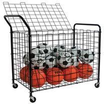 BSN Standard Portable Ball Locker