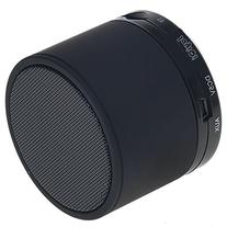 Jgmax Mini Portable Bluetooth Speaker, Alloy Steel Housing,