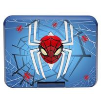 Ultimate Spiderman Portable DVD player