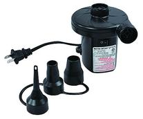 Portable Electric Air Pump for Inflatables - 120 Volt Ac