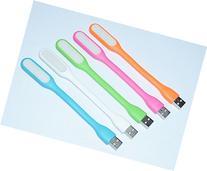 iStyle® Portable LED Flexible USB Light Lamp for Laptop,