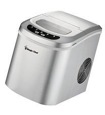 27Lb Capacity Portable Mini Ice Maker - 27Lb Capacity