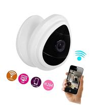 Portable Mini WiFi IP Camera, KUCAM 1280x720P Wireless Home