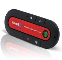 Signstek Portable Multipoint Wireless Hands-Free Bluetooth