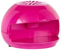 Totes Portable Nail Dryer for Manicure & Pedicure, Pink