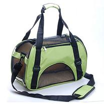 3 Colors Portable Pet Dog Cat Puppy Safety Carrier Case