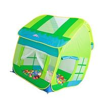 Children Portable Large Play House Game Play Tent for Kids
