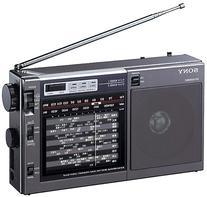 SONY Portable Radio ICF-EX5MK2 FM AM Nikkei Analog Tunning