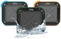 Portable Outdoor and Shower Bluetooth 4.1 Speaker by AYL