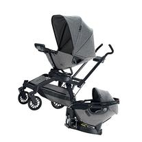 Orbit Baby Porter Collection Limited Edition Stroller - Gray