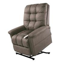 As-5001 3-position Reclining Lift Chair
