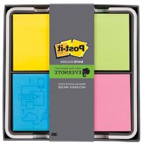 Post-it Note Holder, Evernote Collection, Quad
