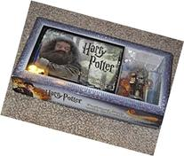 Harry Potter Postcard Book -Hagrid Version