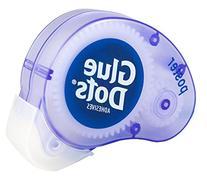 Glue Dots Poster Dot N' Go Dispenser