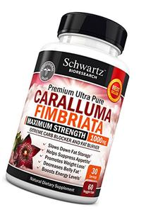 Appetite Suppressant Pure Caralluma Fimbriata Extract 1000mg