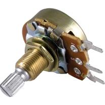Potentiometer - 22K Audio, Marshall, PC Mount