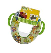 POTTY SEAT SESAME STREET by GINSEY HOME SOLUTIONS MfrPartNo