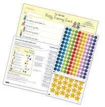 Potty training sticker chart  - Ultimate potty training