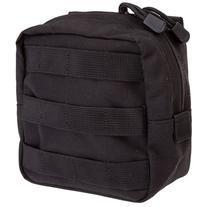 5.11 Tactical 6 X 6 Pouch, Black