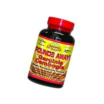 Dynamic Health Pounds Away Garcinia Cambogia, 90 Count