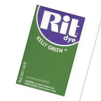 Rit Dye Powder-Kelly Green