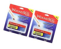 WoundSeal Powder, 4 Each  by Woundseal