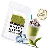 Sweet Matcha  High Quality Green Tea Powder Mix- Made with