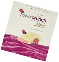BioNutritional Research Group Power Crunch Protein Energy