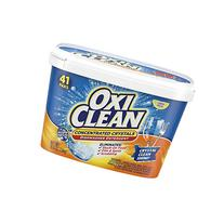 OxiClean Extreme Power Crystals Dishwasher Detergent Packs,