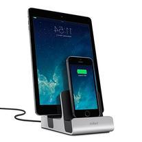 Belkin PowerHouse Dual Lightning Charging Dock for iPad Air