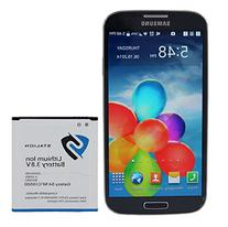 Galaxy S4 Battery : Stalion® Strength Replacement 2600mAh