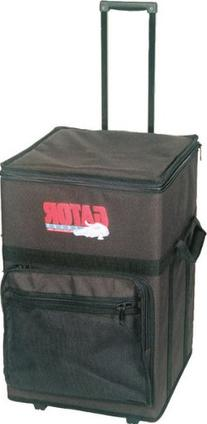 Gator 13 x 13.5 x 20 Inches Powered Mixer Case