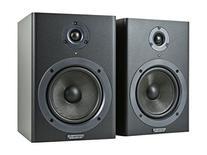 Monoprice Stage Right 5-inch Powered Studio Multimedia