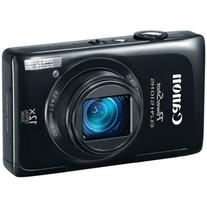 Canon PowerShot ELPH 510 HS 12.1 MP CMOS Digital Camera with