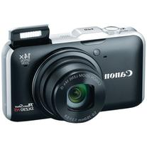 Canon PowerShot SX230 HS 12.1 MP CMOS Digital Camera with