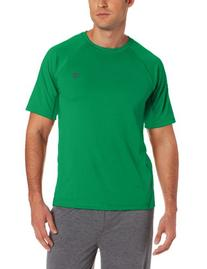Champion Men's Powertrain Performance T-Shirt, Bright Green