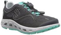 Columbia Women's Powervent Water Shoe,Oyster/Sea Salt,6.5 M