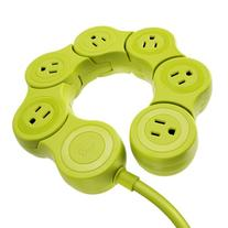 Quirky PPVPP-GR01 Pivot Power  - Green