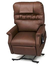 PR-355 Large Monarch Large Lift Chair with Head Pillow