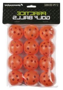 Pinemeadow Sport Practice Golf Balls