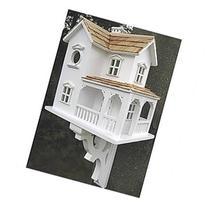 Prairie Farmhouse Birdhouse
