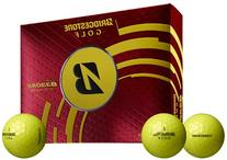 Bridgestone Golf 2014 Tour B330 RX Golf Balls , Yellow