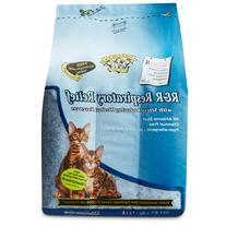Precious Cat Silica Gel Biodegradable Litter 7.5lb