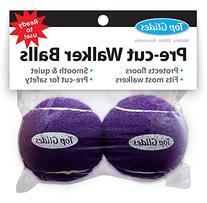 Pre-cut Walker Glide Balls - 15 Colors & Styles