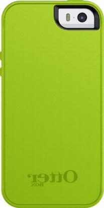 OtterBox  Apple iPhone 5 & iPhone 5S Case - Retail Packaging