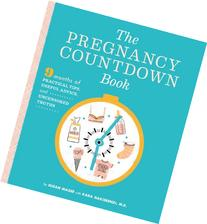 The Pregnancy Countdown Book: Nine Months of Practical Tips