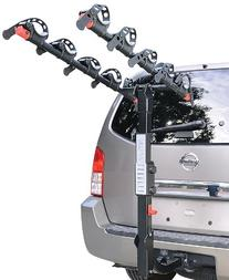 Allen Sports Premier Hitch Mounted 5-Bike Carrier