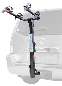 Allen Sports Premier Hitch Mounted 2-Bike Carrier