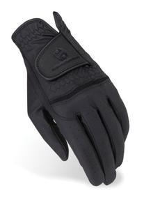 Heritage Premier Show Glove Black 4